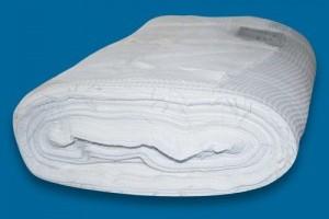 Необычное примение обычных тканей